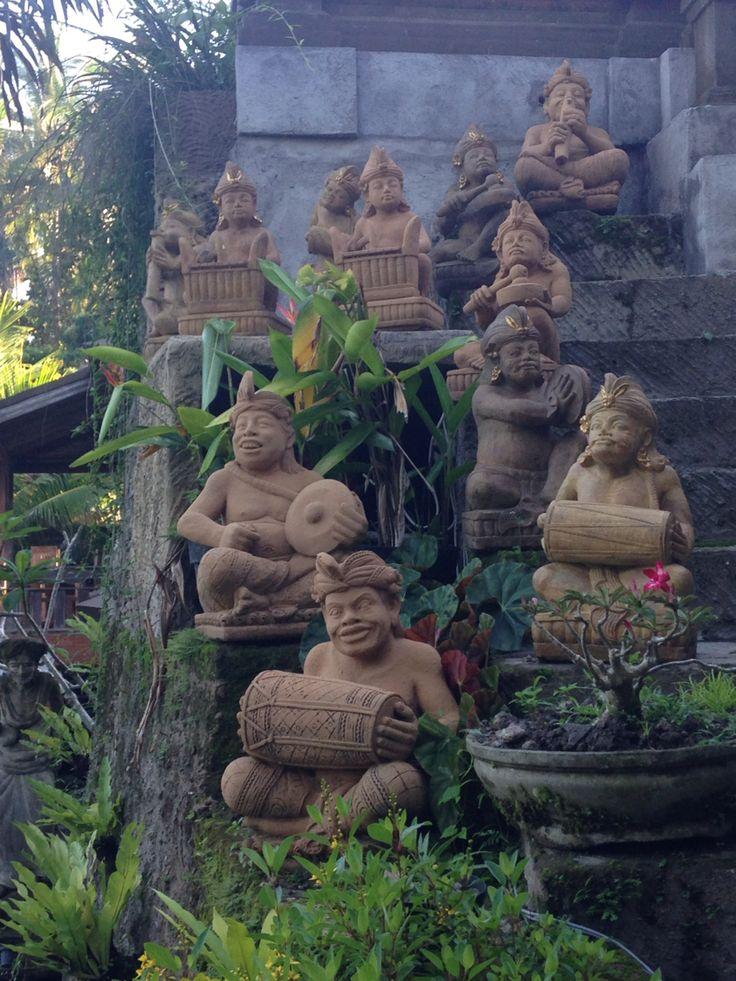 Pondok Sebatu Ubud Bali
