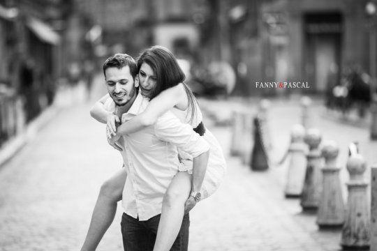 Fiançailles, couple, amour, Toulouse, engagement, love