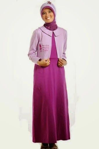 model baju muslim pesta anak 2016 - Google Search
