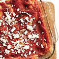 Cheese Enchilada Casserole Recipe - Delish.com