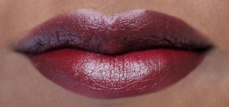 20 Fall Lip Colors That Look Great on Black Women