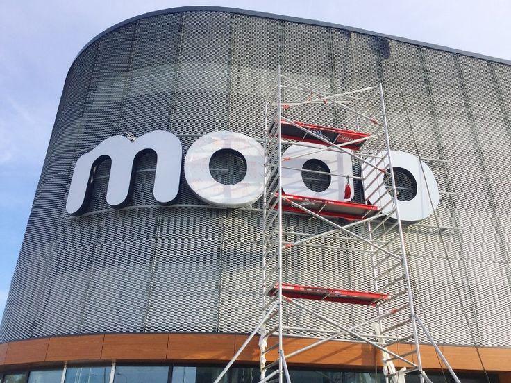 MODO Domy Mody - work in progress