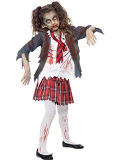 scary 9 year old girl costumes - Google Search