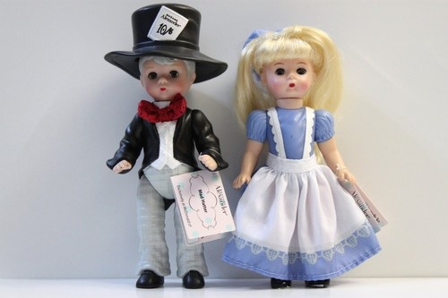 17 Best Images About Mcdonalds Madame Alexander Dolls On