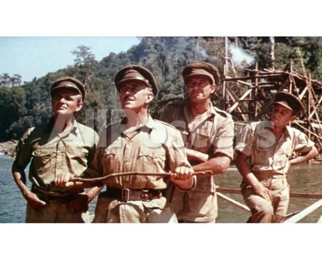 The Bridge On The River Kwai Photo Allposters Com Best British Movies British Movies Good Movies