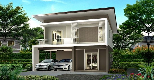 House Design Plans Idea 9x10 2 With 3 Bedrooms Home Ideassearch House Home Design Plans Bedroom House Plans