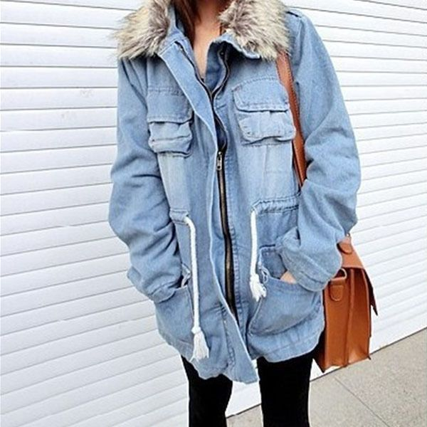 24 best Denim jackets images on Pinterest | Denim jackets, Denim ...