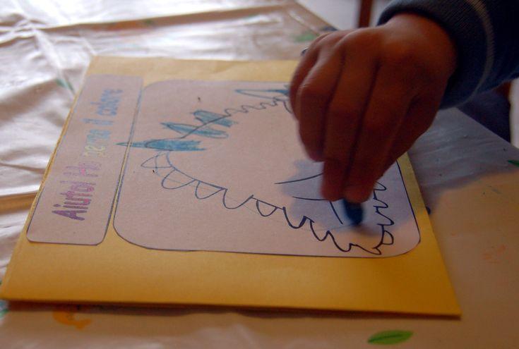 Il lapbook dei dinosauri