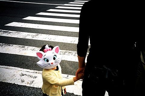 always play dress up: Halloween Costume, Cox S Baby, Cat Mask, Masks, Level Cats, Case, Baby Cats