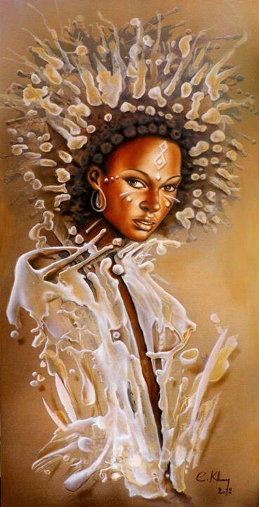 black women art - photo #6