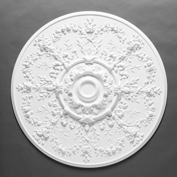 Ceiling Roses Victorian Edwardian Authentic