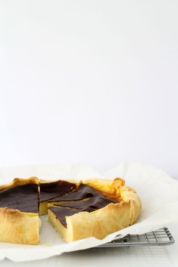 Easy Parisian Flan   Made From Scratch