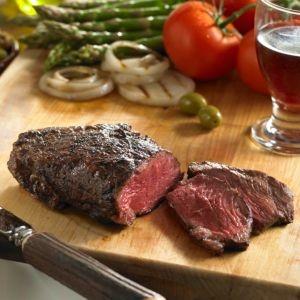 LaTienda.com - Presa de Paleta Iberica - Iberico de Bellota Pork Shoulder Steak from Spain http://www.tienda.com/food/products/ip-01.html?site=1