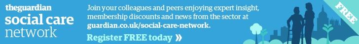 Social care network - guardian.co.uk