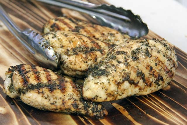 RECIPE: Grilled Jerk Chicken | Recipes | Pinterest