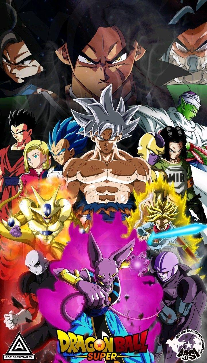 Pin By Cherry 14 On Dragon Ball Anime Dragon Ball Super Dragon