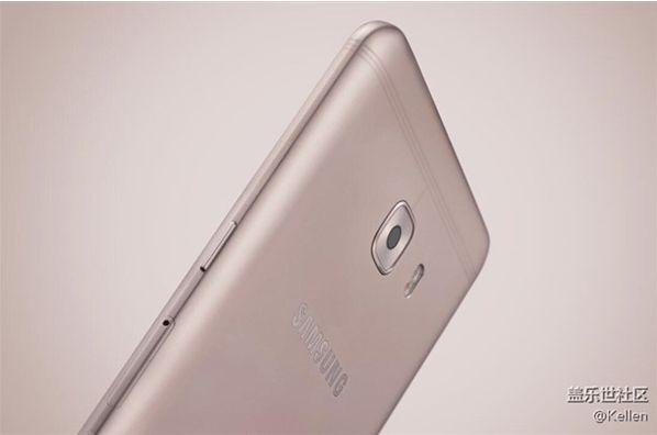 Fitur Antena Samsung Galaxy C9 Pro Mirip Dengan Desain OPPO R9S – Eratekno News