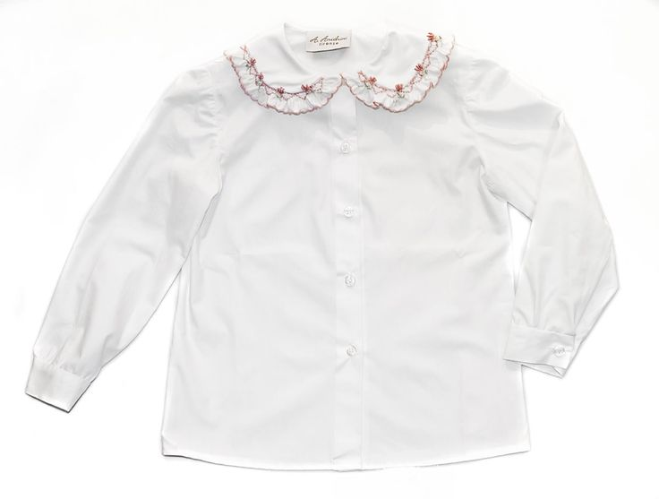 girl smocked shirt 3