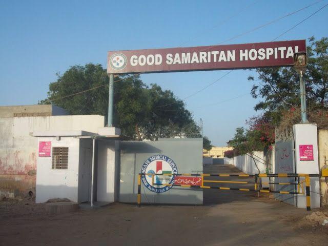 GOOD SAMARITAN HOSPITAL,Orangi Town, Karachi, Pakistan - Saferbrowser Yahoo Image Search Results