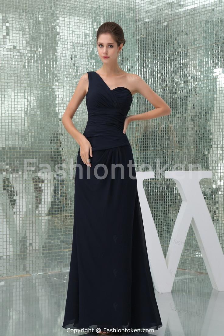 51 best bridesmaids dresses images on pinterest belt sleeveless dark navy hourglass floor length bridesmaid dress 001 ombrellifo Image collections