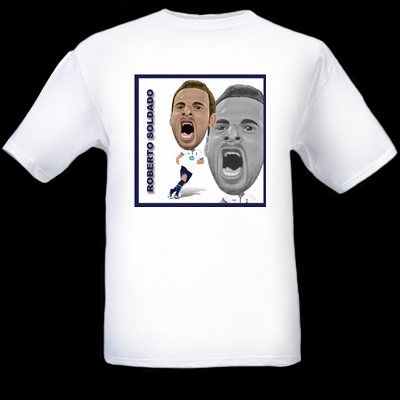 I have my T-Shirt ready for the first game of the season!
