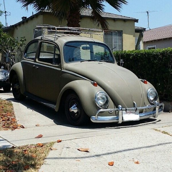 1967 Vw Bug For Sale In Inglewood Ca Offerup Vw Bug Roof Rack Rims And Tires