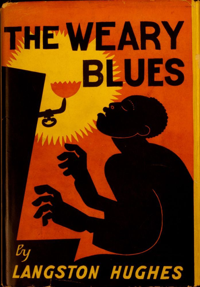 """""""The Weary Blues"""" by Langston Hughes (1925)"""