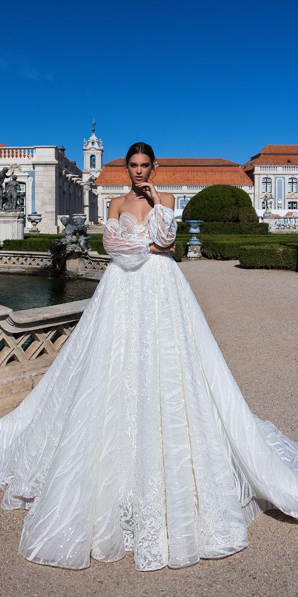 Milla Nova 2018 Wedding Dresses Collection  392347211e6