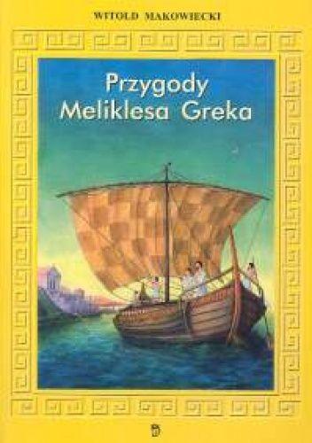 Przygody Meliklesa Greka
