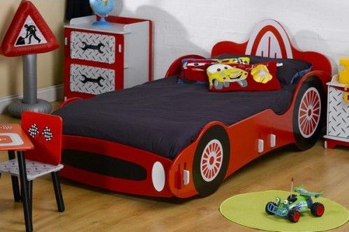 Kids beds | TheWHOot