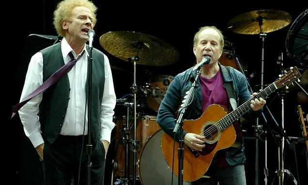 Paul Simon is an 'idiot' with a 'Napoleon complex: Art Garfunkel doesn't hold back as he opens up about their 45-year-old battle - and even has a dig at Paul McCartney.