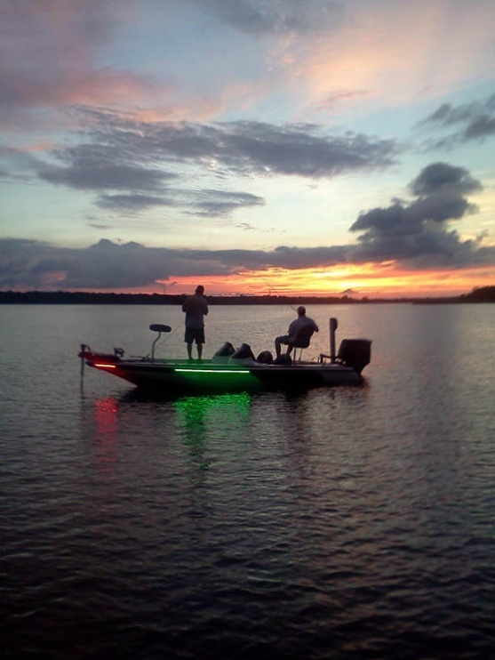 27 best images about boat lights on pinterest for Fishing boat lights