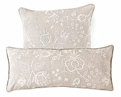 Manor House Decorative Pillow design by Pine Cone Hill