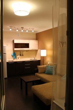 Маленькая квартира-студия - IKEA FAMILY