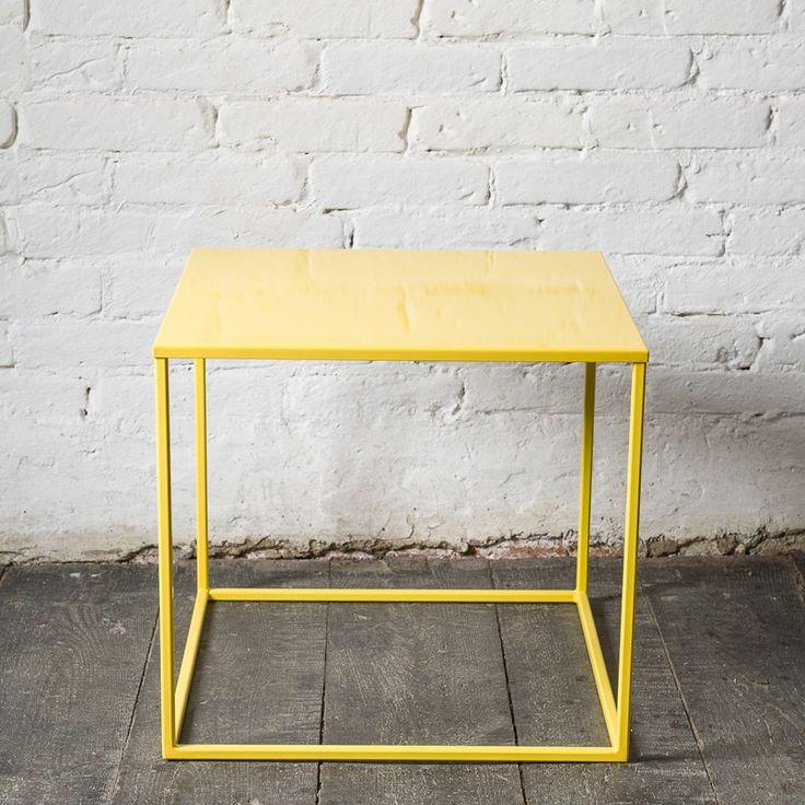 Beistelltisch metall draht weiß  20 besten Tische / Tables Bilder auf Pinterest | Schwarzer ...