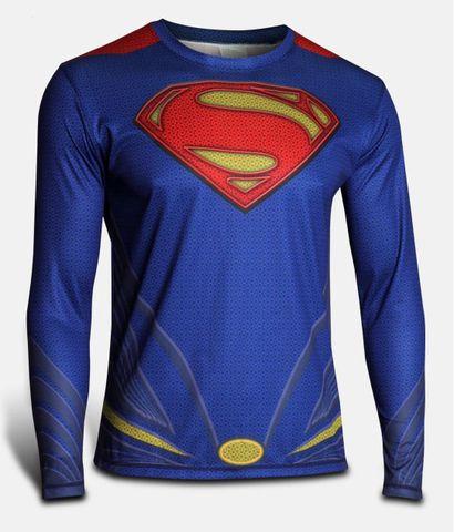 Superman Shirt Walmart April 2017