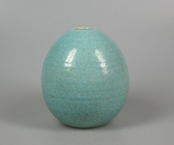 Pieter Groeneveldt art pottery vase...