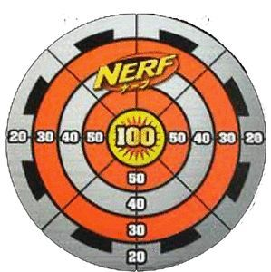 Quest: Nerf Arena. Quest: Yu Kids adventure softplay