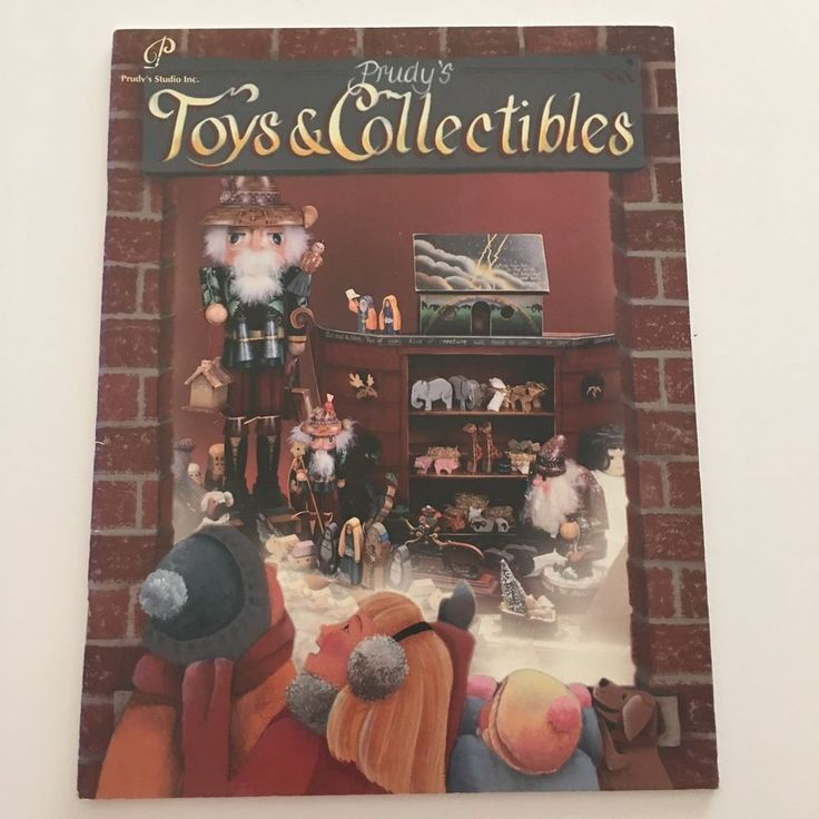 Prudy's Toys & Collectibles Tole Decorative Painting Christmas Puzzles Animals #PrudysStudio #DecorativePainting