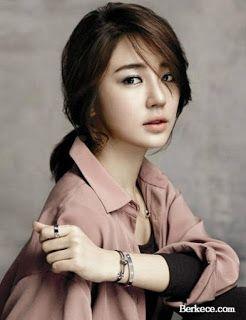 Deretan 5 Artis Korea Super Cantik Tahun 2016