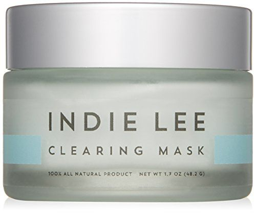 Face Skin Care Indie Lee Clearing Mask 17 oz -- Find out more about the great product at the image link.