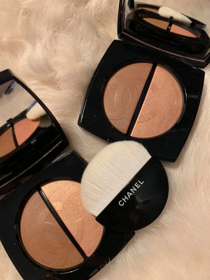b4352aa6 Chanel Cruise Lumiere et Contraste 2019 Summer Collection | Beauty ...