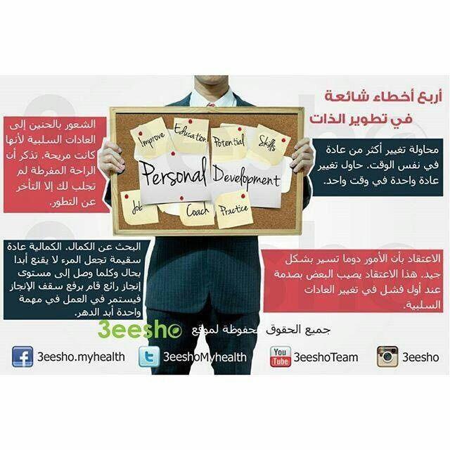 Pin By أسعد فرحان الفيفي On مختارات تطوير ذاتي وصحي وإداري Development Monopoly Deal Improve