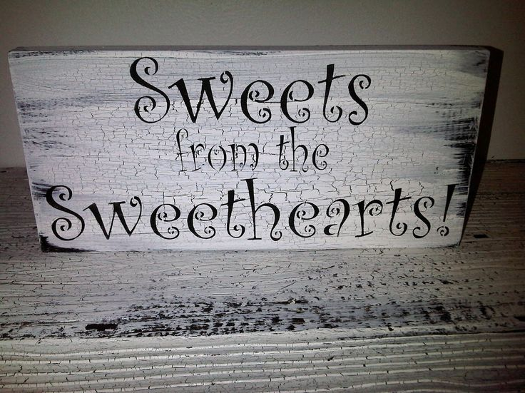 """wedding candy bar 