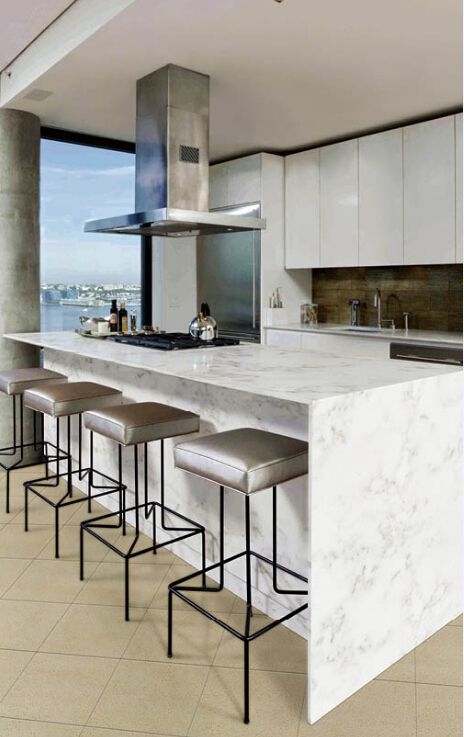 Quartz Stone Countertops, Work Top, Table Top, Quartz Stone P75 For Sale
