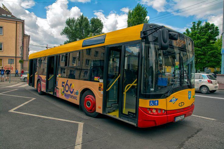 Dzień bez Samochodu w Skierniewicach. Będą darmowe przejazdy autobusami