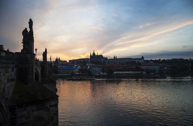 Prague, photo by www.izabelajanik.com