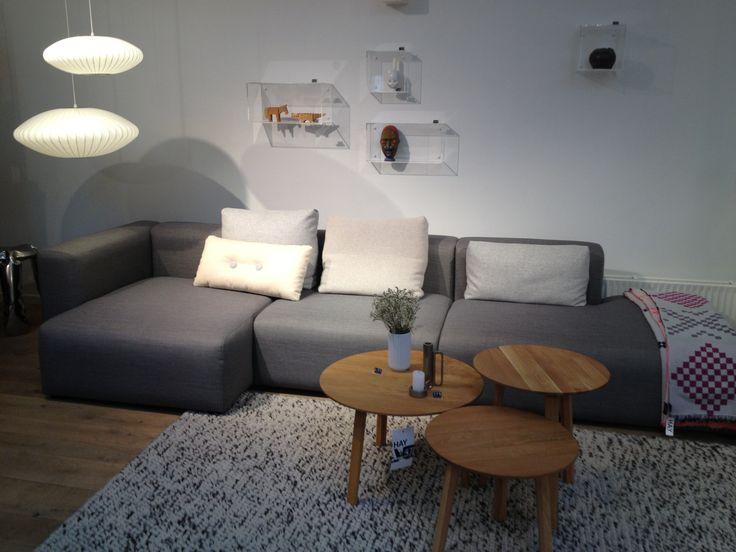 hay mags indretning pinterest hay. Black Bedroom Furniture Sets. Home Design Ideas
