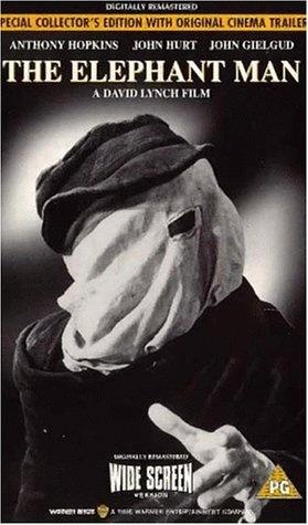 The Elephant Man (1980)  124 min  -  Biography | Drama | History
