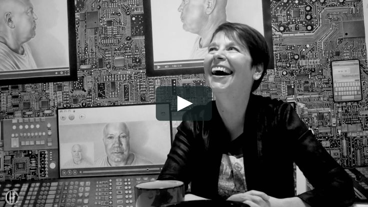 The ART of LAURIE LIPTON BETTER OUT THAN IN by James L. Frachon Interviewed by Claire Uhlhorn-Frachon Filmed and Edited by James L. Frachon & Guy Giraud…